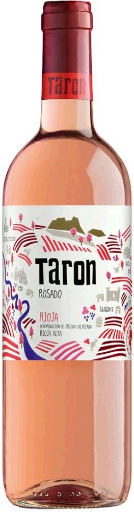 Taron Rosé DOCa Rioja Bodegas Taron Rioja