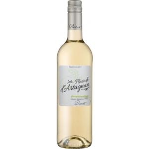 Fleur de d'Artagnan Blanc Producteurs Plaimont Gascogne