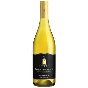 Private Selection Chardonnay Robert Mondavi Kalifornien