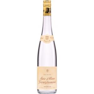 Marc de Gewürztraminer F.E. Trimbach Elsass
