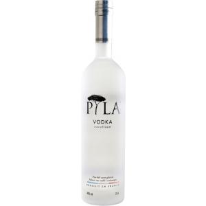 Pyla Vodka excellium Francois Lurton Südfrankreich