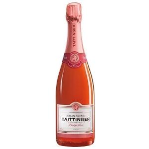 Champagne Taittinger Brut Prestige Rosé (0,375l) Champagne Taittinger Champagne