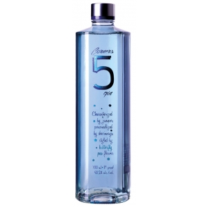 Five Corners Gin Nimco Kroatien