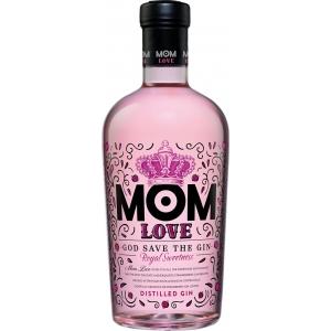 MOM Love God save the Gin Gonzalez Byass