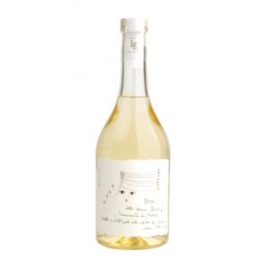 Grappa Di Moscato 40 Vol. % Distilleria Romano Levi