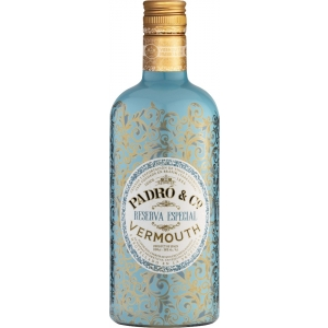 Vermouth Reserva Especial Padro & Co. Katalonien