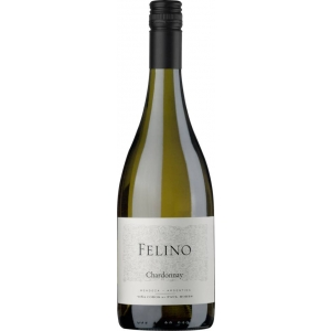 Vina Cobos 'Felino' Chardonnay Mendoza Vina Cobos S.A. Mendoza