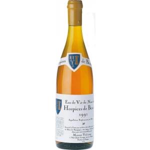 Marc des Hospices de Beaune 45% vol Marc de Bourgogne AOC (0,7l) Védrenne Burgund