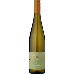 Diehl Grauburgunder Pfalz trocken QbA Weingut Diehl Pfalz