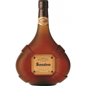 Samalens V.S.O.P. 40% vol - in GP Bas Armagnac AOC (0,7l) Armagnac Samalens Armagnac