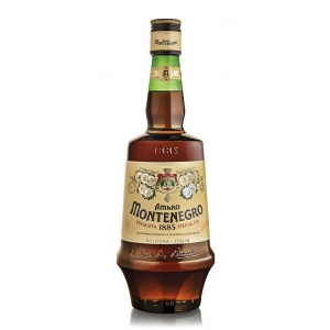 Amaro Montenegro Montenegro Emilia-Romagna