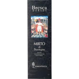Mirto Rosso di Sardegna Bresca Dorada Sardinien
