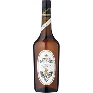 Calvados Dauphin Fine Calvados Pays d'Auge 40% vol Calvados Dauphin