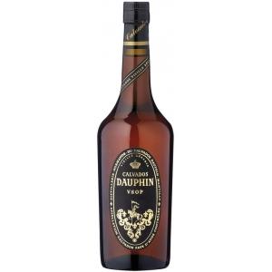 Calvados Dauphin V.S.O.P. Vieille Réserve Calvados Pays d'Auge 40% vol Calvados Dauphin