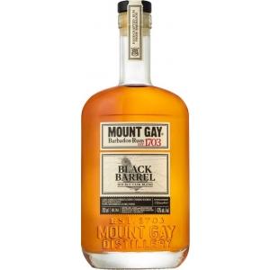 Mount Gay Black Barrel 43% vol RemyCointreau