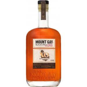 Mount Gay XO 43% vol RemyCointreau