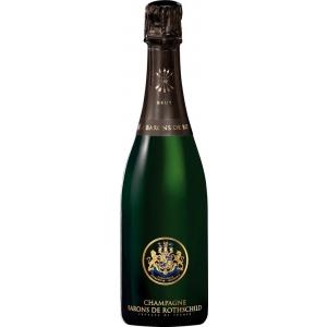 Champagne Barons de Rothschild Brut, Champagne AC Barons de Rothschild Champagne