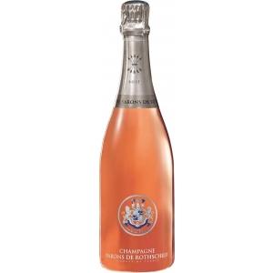Champagne Barons de Rothschild Rosé, Brut Barons de Rothschild Reims