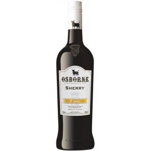 Osborne Fino Sherry 15% vol Bodegas Osborne