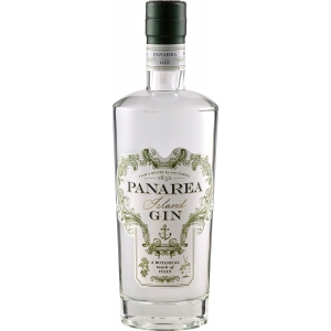 Panarea Island Gin Inga Piemont