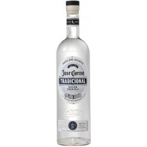 Jose Cuervo Tradicional Silver 38% vol 100% Agave Tequila Jose Cuervo