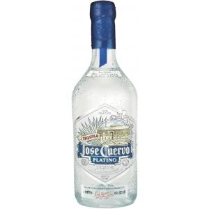 Jose Cuervo Reserva Platino de la Familia 40% vol, 100% Agave Tequila Jose Cuervo