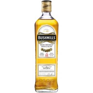 Bushmills Original Irish Whiskey 40% vol Literflasche Bushmills