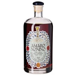 Amaro Quintessentia di Erbe Alpine 35° Distilleria Nonino Friaul-Julisch Venetien
