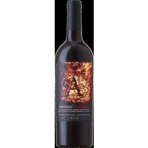 Apothic Inferno Apothic Wines Kalifornien