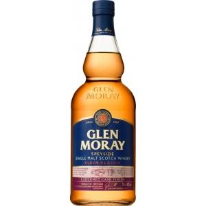 Single Malt Cabernet finish Glen Moray