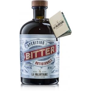 La Valdotaine Bitter Artigianale 1,0l La Valdôtaine