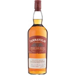 Speyside Sherry Cask Edition Tamnavulin