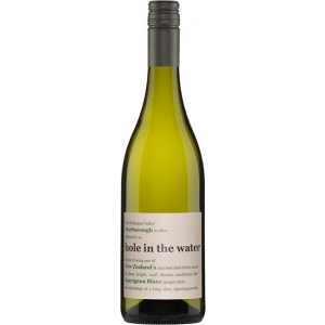Hole in the water Sauvignon Blanc Konrad Wines Marlborough
