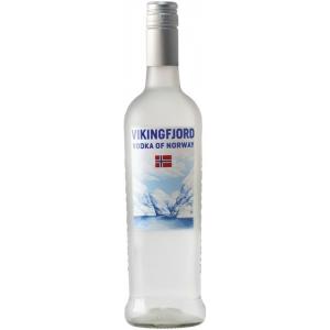 Vikingfjord Vodka 37,5% vol Arcus AS
