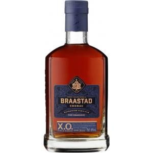 Braastad Cognac XO 40% vol Ets Tiffon SA