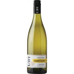 Uby Colombard Sauvignon Côtes de Gascogne IGP Uby Côtes de Gascogne