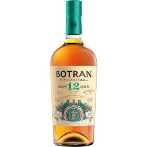 Ron Botran Anejo 12yo Botran Quetzaltenango
