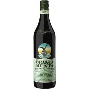 Brancamenta, 28 % vol Fratelli Branca Distillerie