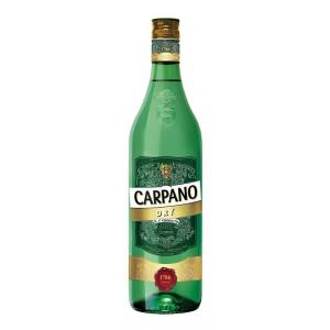 Carpano Dry Vermouth 18% vol Fratelli Branca Distillerie