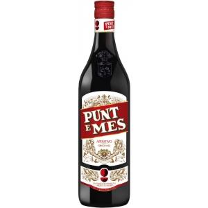 Carpano Punt & Mes Vermouth 16% vol Fratelli Branca Distillerie