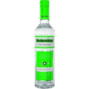 Moskovskaya Premium Vodka (0.5l) Simex