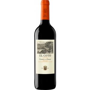 Rioja El Coto Crianza DOCa El Coto de Rioja Rioja