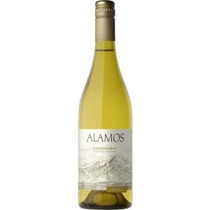 Alamos Chardonnay Alamos - The wines of Catena Mendoza