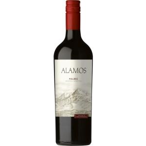 Alamos Malbec Alamos - The wines of Catena Mendoza