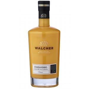 Walcher Bombardino Eierlikör 17% vol Alfons Walcher