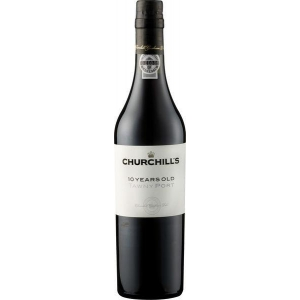 10 Years Old Tawny (0,5l) Churchill´s Douro